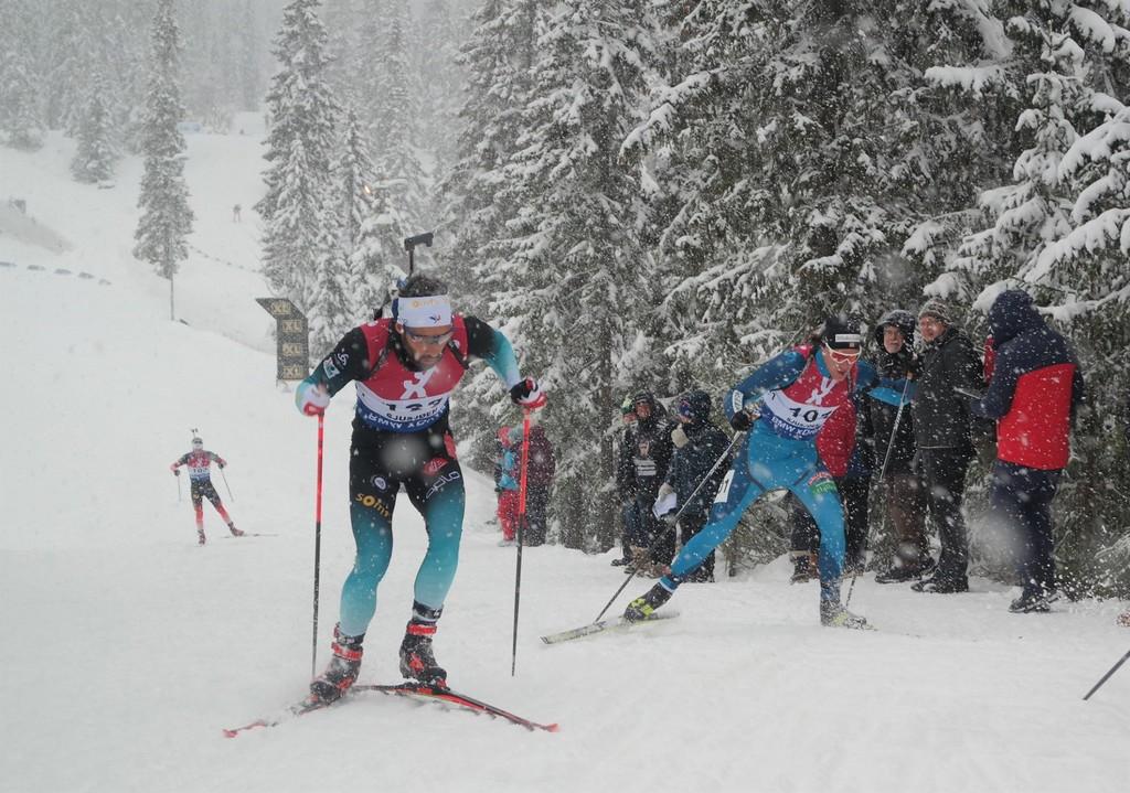 Calendrier Coupe Du Monde Biathlon 2020.Biathlon Sjusjoen Les Resultats Ski Nordique Net